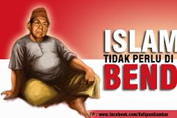 Negara Islam, Apakah Ada Konsepnya?