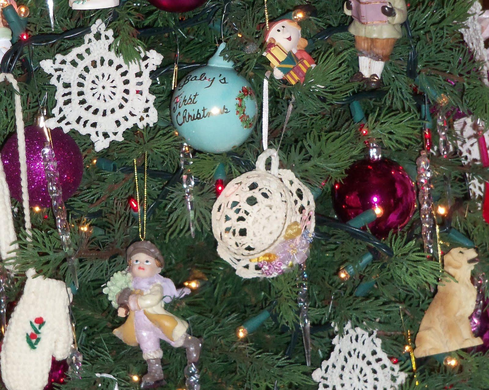 Ge 12 Foot Christmas Tree