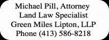Michael Pill