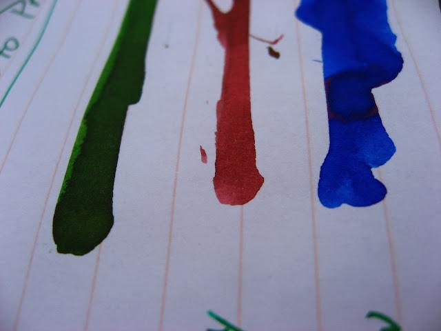 Goulet Ink Drop