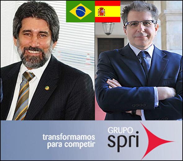 Voc quer falar portugu s delegaci n brasile a acude a for Imq oficinas centrales bilbao bilbao