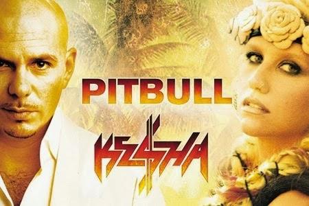 Скачать музыку usher feat pitbull