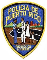 Puerto Rico Police Reform