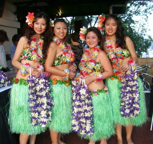 Image result for hawaii girls
