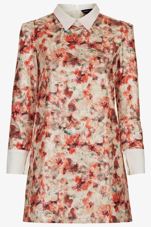 sister jane floral dress
