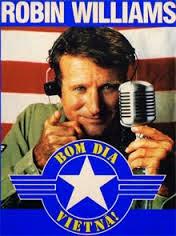 Assistir Filme Bom Dia Vietnã – Robin Williams Dublado Online