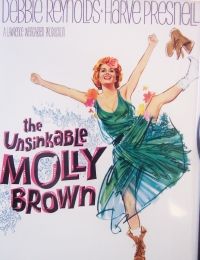 The Unsinkable Molly Brown | Bmovies
