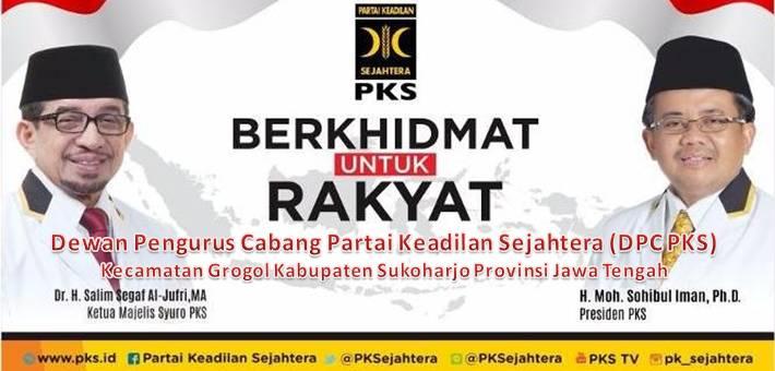 DPC PKS GROGOL