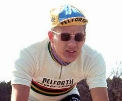 L'équipe cycliste Pelforth