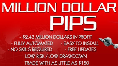 Forex million dollar pips review