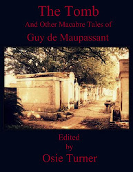 The Tomb and Other Macabre Tales