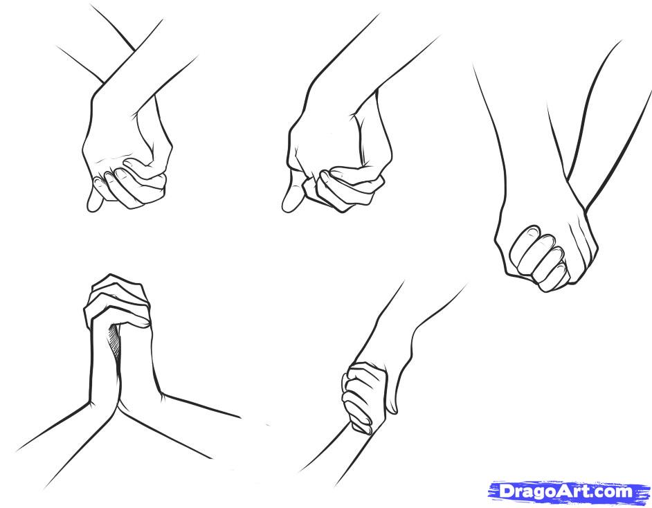 Anime Characters Holding Hands : Emos and life may