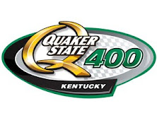 Race 17: Quaker State 400 @ Kentucky