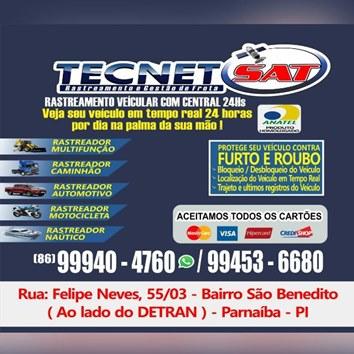 TECNET SAT
