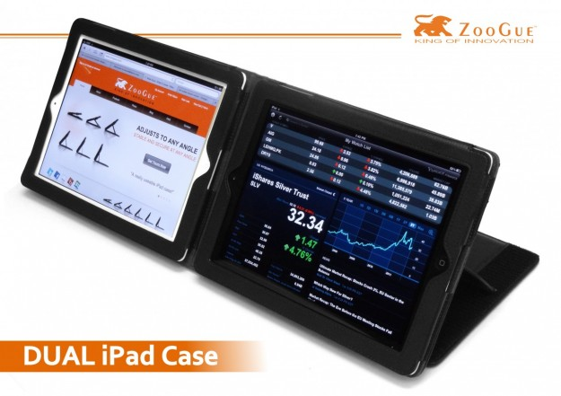 Limited Edition for Apple iPad 2 dual case