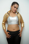 New Actress Pooja glam pics-thumbnail-16