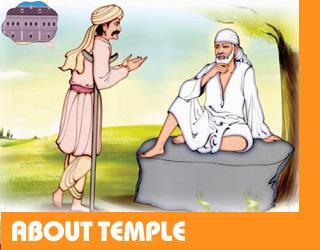About Sai Mandir Jhabua