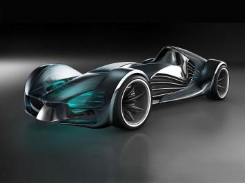 New 2030 Cars
