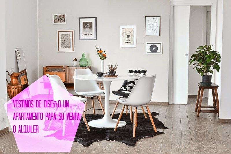 Como decorar un apartamento para su venta o alquiler - Alquiler decoracion ...