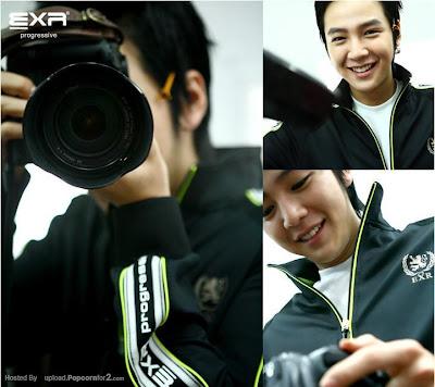 Sport Style♡Jang Geun Suk