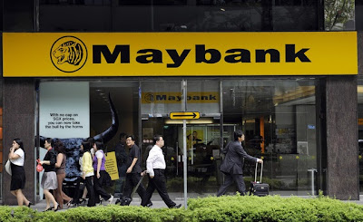 J3 Tawau Car Rental is saying goodbye to Maybank