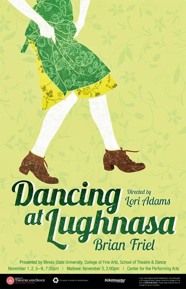 dancing at lughnasa essay
