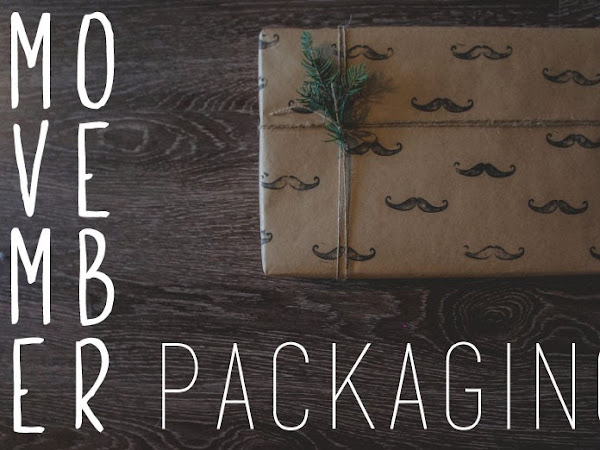 Movember Packaging