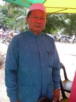 Tuan Haji Sufaat bin Sulaiman