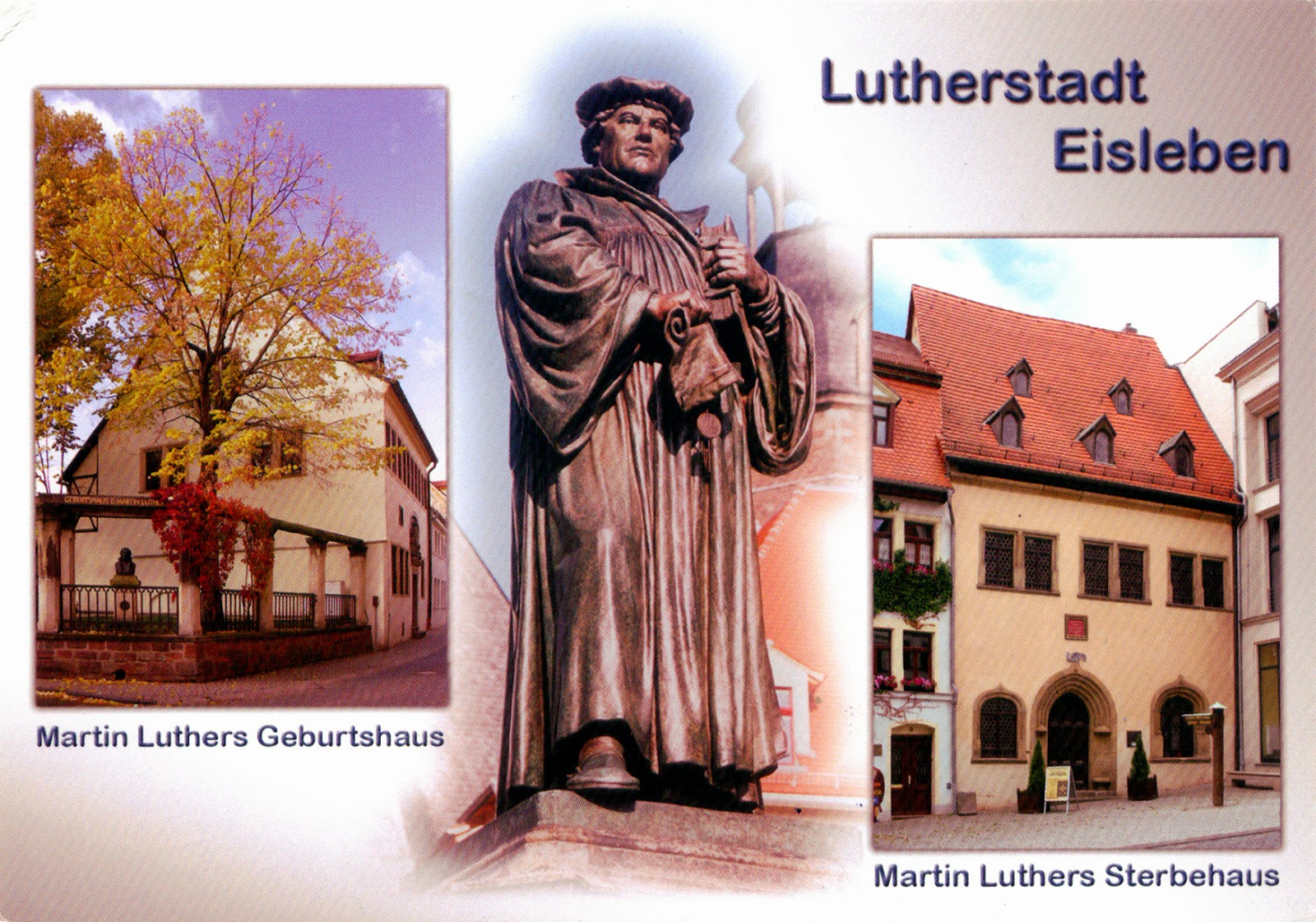 an analysis of martin luther born in eisleben germany Martin luther and the german reformation martin luther was born in eisleben in the county of mansfeld on analysis of his writings suggests that his key.