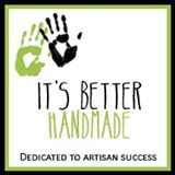 It's Better Handmade Logo
