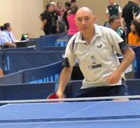 Pedro Torrejón con la selección asturiana