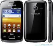 Samsung Galaxy Y Murah