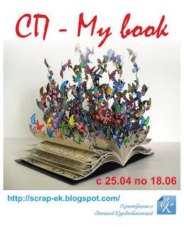 СП-My book