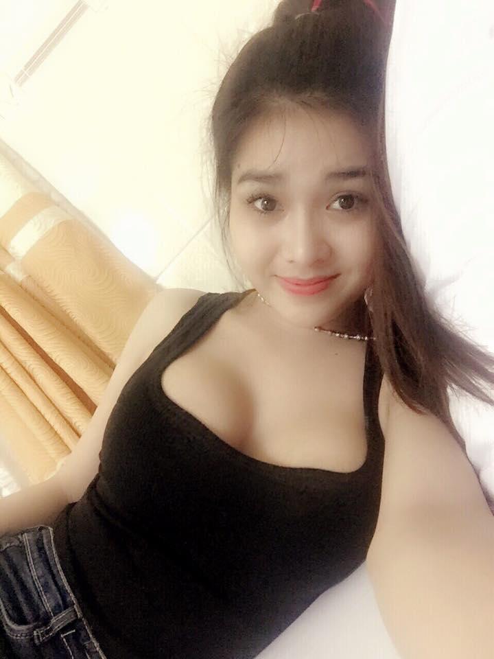 Ảnh gái xinh Huỳnh Kiều Ni nữ DJ 9x sài thành 14