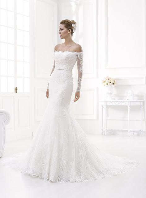 Vertize Gala - vestido de novia low cost - modelo Joanne