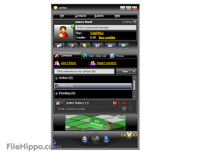 ooVoo 3.5.9.41 Free Download
