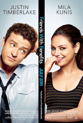 Friends with Benefits (2011) DVDRip XviD - Hot Update