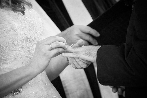providence wedding ceremony
