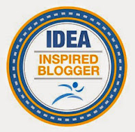 Inspired Blogger - IDEA