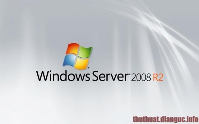 Download Windows Server 2008 SP2