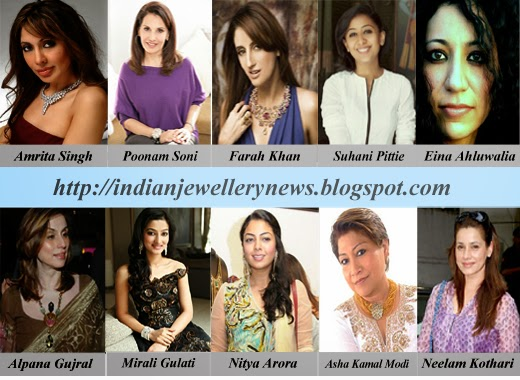 Top 10 Indian Jewellery Designers