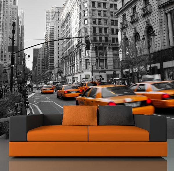 cherishing spaces photo wallpaper. Black Bedroom Furniture Sets. Home Design Ideas