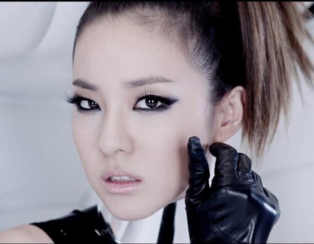 tookyo make up artist: KOREAN STYLE MAKEUP