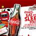 """Coke EURO 2012 """"Buka Coca-Cola, Buka Semangat Bola"""" Contest"""