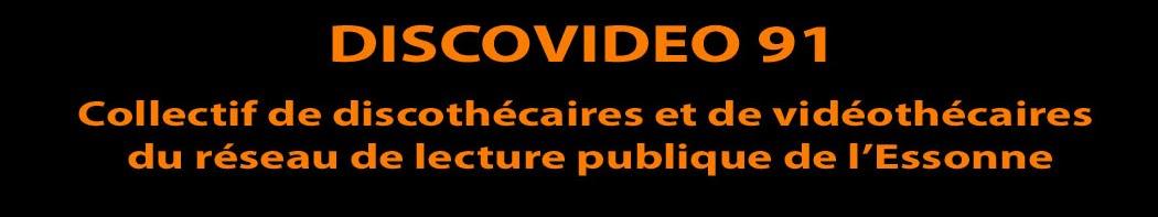 Discovideo91