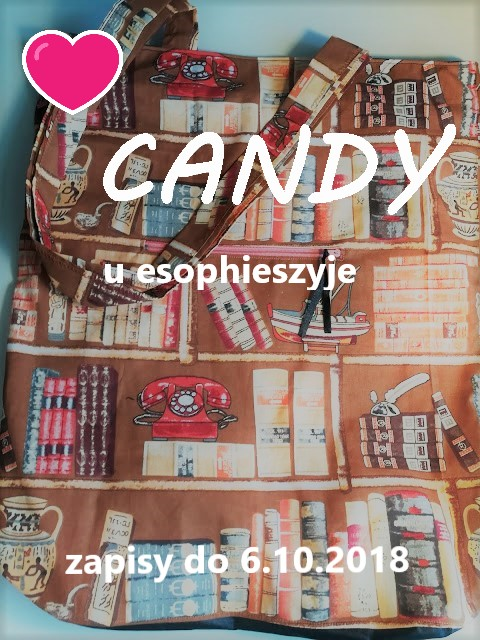 Candy do 6.10.2018