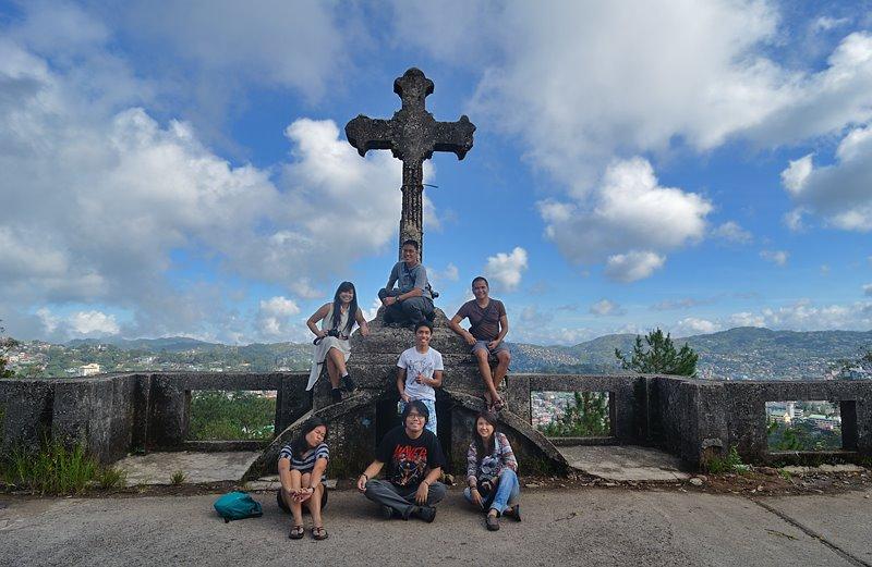 On Ignment Baguio Tourist Spots