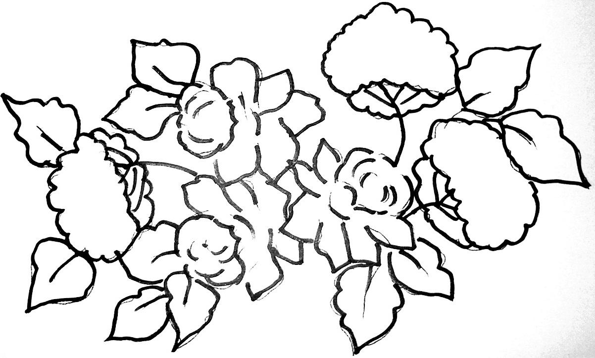 http://2.bp.blogspot.com/-BnWrIqewAYw/UC7Jch6Y4XI/AAAAAAAAJ6M/q-YvGNoeKlg/s1600/desenho+risco+flores+rosas+e+hort%25C3%25AAnsias.JPG