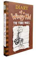 Download The Third Wheel - Diary of A Wimpy Kid Book 7