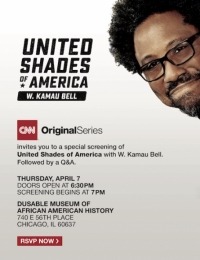 United Shades of America | Bmovies